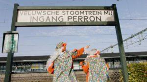 Het Apeldoorns Sinterklaasjournaal aflevering 1