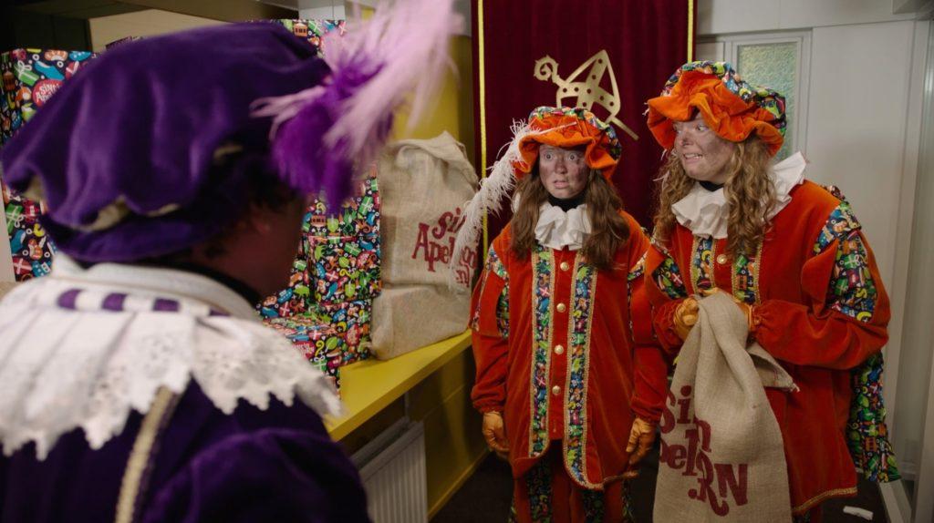 Aflevering 3, het Apeldoorns Sinterklaasjournaal
