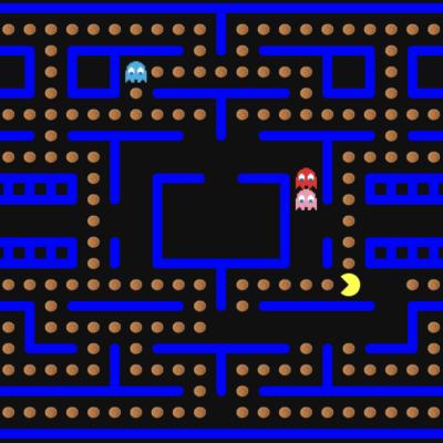 Sint Pacman